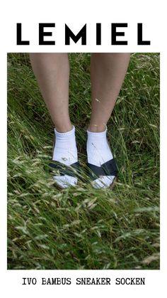 #Bambussocken sind gut für deine #Füße und der #Natur 🌱 #nachhaltig #nachhaltigemode #sommer Bamboo Socks, Socks And Heels, Unisex, Sustainability, Pairs, Sneakers, Stuff To Buy, Sustainable Fashion, Summer Recipes