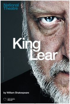 /National Theatre Live: King Lear // JUNE 7TH AT 11:00AM @ TIVOLI CINEMAS