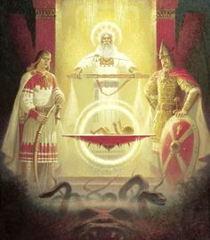 Slavic - Aryan Vedas