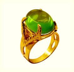 #tsum #people #forever24 #jualfollower #cafe #beadwork #riyogems #jewellery #gemstone #handcrafted #metal #ring #emeraldcz #green #ราคาถก #roma #after #jewelry #lithopsjewellerywip