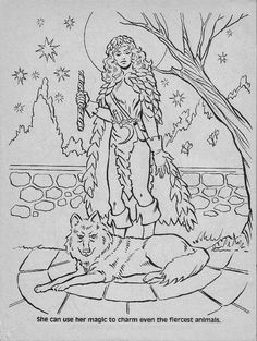 tolkien coloring pages - Google Search
