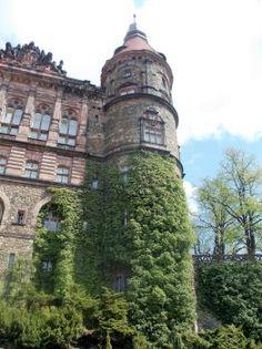 Ksiaz Castle, PL