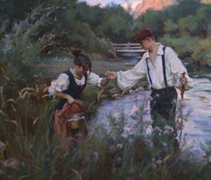 An Evening Out , Michael Malm