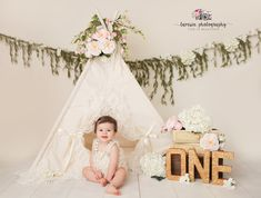 teepee, teepee with lace, teepee tent, teepee with mat, kids teepee – BABY BIANCA – Cakesmashes! Toddler Teepee, Baby Teepee, Teepee Kids, Teepee Tent, Teepee Nursery, Toddler Rooms, Nursery Decor, Toddler Bed, Teepees