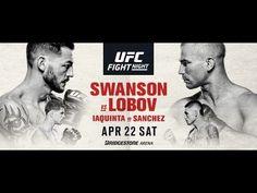 MMA MMA media predict Cub Swanson vs. Artem Lobov
