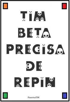 Beta Repin