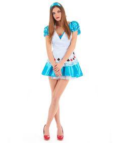 64 meilleures images du tableau Déguisements Alice au Pays des ... 71b5c398b33