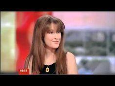 BBC Breakfast - Sadie Miller interview
