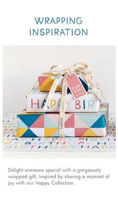 Happy Collection   kikki.K Stationery & Gifts