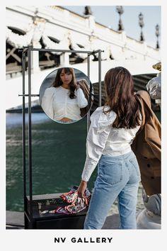 Découvrez notre Nouvelle Collection aux lignes épurées inspirées des dernières tendances mode et déco !