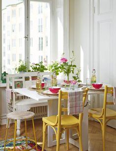 Lantlig charm – inred med sommarkänsla | Leva & bo | Inredning, tips om möbler, trädgård, heminredning, bygg | Expressen