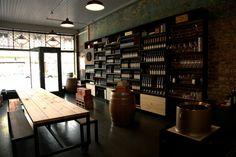 Cittavino Wine Bar, Enmore Road