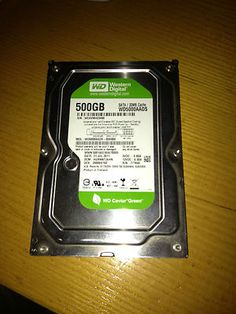 good hard disk