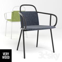 Zantilam chair