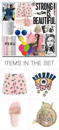 """Me"" by pstm ❤ liked on Polyvore featuring art"
