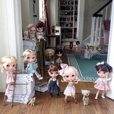 "Dolly Treasures @dollytreasures ""Yay!!! Our ...Instagram photo | Websta (Webstagram)"
