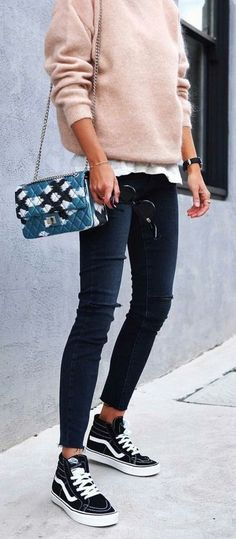 everyday street style flatform trainers.