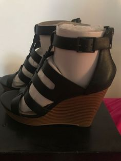 2445e5b34a4 dolce vita 8 Wedge  fashion  clothing  shoes  accessories  womensshoes   sandals