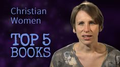 Top 5 Books in 60s...for Christian Women