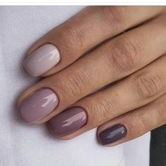 14 - Here are the different nail designs for you. - 1 We continue to offer different nail designs for you. We offer these nail designs to your liking . Stylish Nails, Trendy Nails, Cute Nails, Casual Nails, Perfect Nails, Gorgeous Nails, Hair And Nails, My Nails, Minimalist Nails