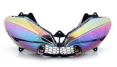 Mad Hornets - Headlight Yamaha YZF R6 600 Iridium Lenses (2003-2005), $169.99 (http://www.madhornets.com/headlight-yamaha-yzf-r6-600-iridium-lenses-2003-2005/)