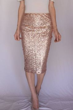be9c51e66b 26 Best Sequin pencil skirt images in 2018 | Sequin pencil skirt ...