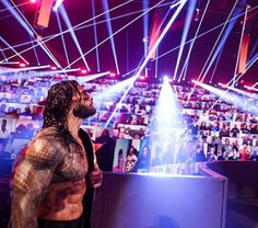 Roman Reigns Shirtless, Roman Reigns Gif, Wwe Superstar Roman Reigns, Tribal Chief, Roman Reings, Wwe World, Dwayne Johnson, Wwe Superstars, Inspired Outfits