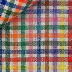 Thomas Mason Seasonal Selection Shirt Fabrics | Summer 2021 | Senszio Trend Analysis, The Selection, Fabrics, Seasons, Quilts, Spring, Crochet, Shirt, Summer