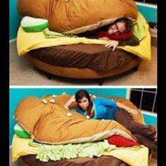 I want this bed SOOOOO bad!