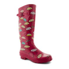 New Womens Ladies Festival Rain Snow Wellington Boots Size UK 3 4 5 6 7 8 Winter Riding Wellies: Amazon.co.uk: Shoes & Bags