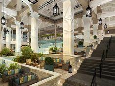 #Titanic #Deluxe #Belek #Antalya #Hotels #TitanicHotels