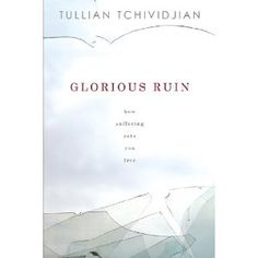 """Reading this now.  """"In this world, one thing is certain: Everybody hurts. ... This is not so much a book about Why God allows suffering or even How we should approach suffering—it is a book about the tremendously liberating and gloriously counterintuitive truth of a God who suffers with you and for you. It is a book, in other words, about the kind of hope that takes the shape of a cross."""""""