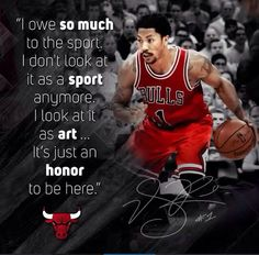 The kid from Chicago's just grateful man. #Humilityiskey