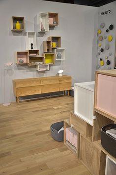 Muuto Stockholm Furniture Fair 2013