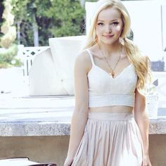 Dove is adorable