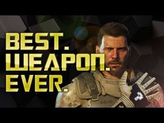 """Call of Duty Black Ops 3 //Best Weapon Ever! About the Video: In this video, science and research culminate to prove """"what is the best weapon in Call of Duty. Call Of Duty World, Call Of Duty Infinite, Advanced Warfare, Black Ops 3, Call Of Duty Black, Modern Warfare, Videos, Youtube, Youtubers"""