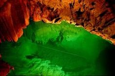 Inazumi Underwater Cave - Kyushu, Japan