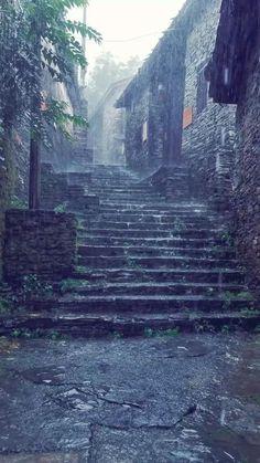 Rainy Day Photography, Rain Photography, Aesthetic Photography Nature, White Photography, Animal Photography, Travel Photography, Cozy Rainy Day, Rainy Days, Rainy Night