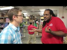 A Visit to the Store Warehouse | This Week's WOW ep. 75 | The Children's Museum of Indianapolis