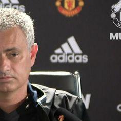 Mourinho: Why not feed 'Einsteins'?
