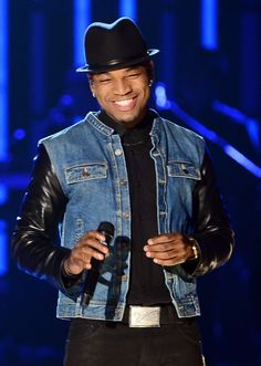 Ne-Yo Says He 'Didn't Get' Kanye West's Kilts Either