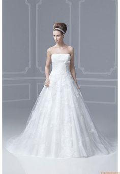 Robe de mariée Enzoani Fenton Blue By Enzoani 2013