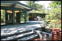 backyard openness