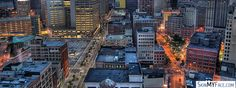 #Cities #Detroit - Facebook Timeline Cover Photos/Skins
