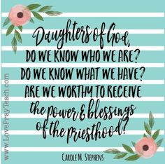 """LDS Young Women June Lesson Helps for: """"How do I receive the power and blessings of the priesthood in my life?"""" Our Young Women printable packs include PDF downloads for: Handouts Posters Journal Cards Scripture Cards Activity Ideas Arrow take-home gift LESSON HELPS IN SPANISH! and more! www.LovePrayTeach.com"""