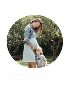Umstandsmode von Mamarella – Designer Schwangerschaftsmode, internationale Kollektionen