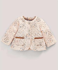 523a22f0e4ba Limited Edition Quilted Jacket - NEW Arrivals - Mamas   Papas Móda Pre  Batoľatá