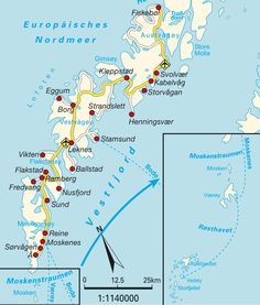 Cool Kirkenes Norway Map Tours Maps Pinterest Norway Map - Norway map 2014