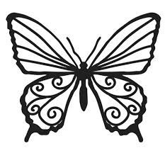Papillon clipart cute butterfly outline - pin to your gallery. Explore what was found for the papillon clipart cute butterfly outline Butterfly Outline, Butterfly Stencil, Butterfly Drawing, Butterfly Template, Cute Butterfly, 3d Pen Stencils, Free Stencils, Chocolate Butterflies, Paper Butterflies