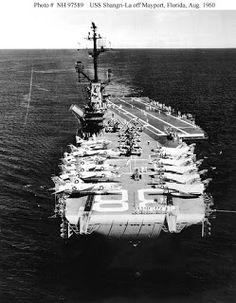 USS HANCOCK CV-19 CARRIER CVA CVS NAVY HAT PIN UP MADE IN US NAVY PILOT WING